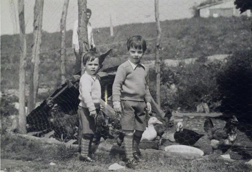 Unai is born in Hondarribia