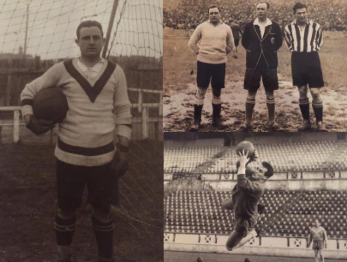 El fútbol como tradición familiar