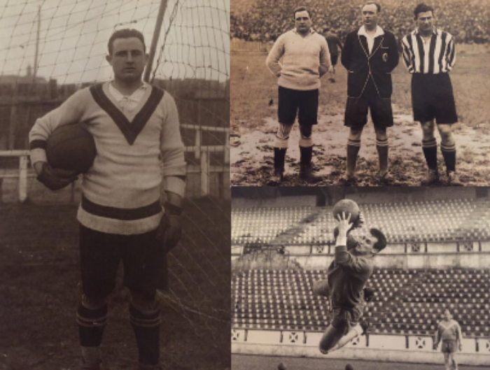 Football: A family tradition